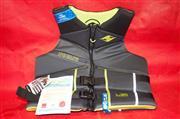 NEW Men's Hyperlite Life Jacket USCG APPROVED TYPE III -